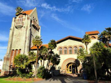 San Jose Travel Guide_Things to do in San Jose California_Bay area_Silicon Valley_SJSU_San Jose State University campus