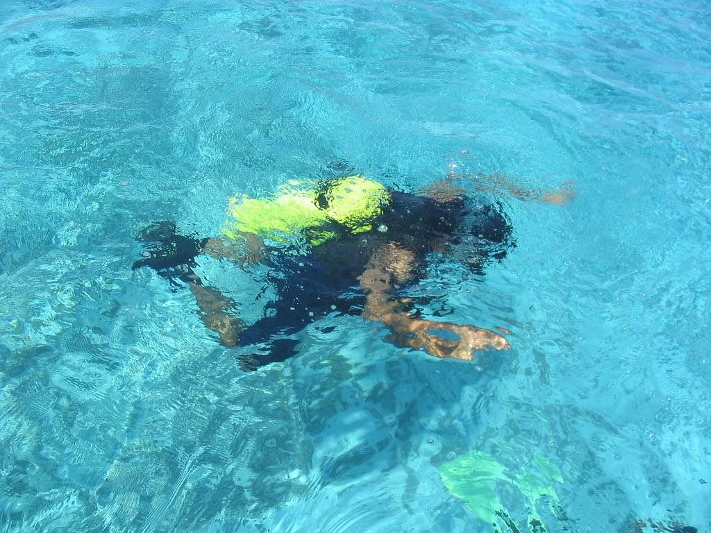 Lakshadweep kavaratti island scuba diving snorkling