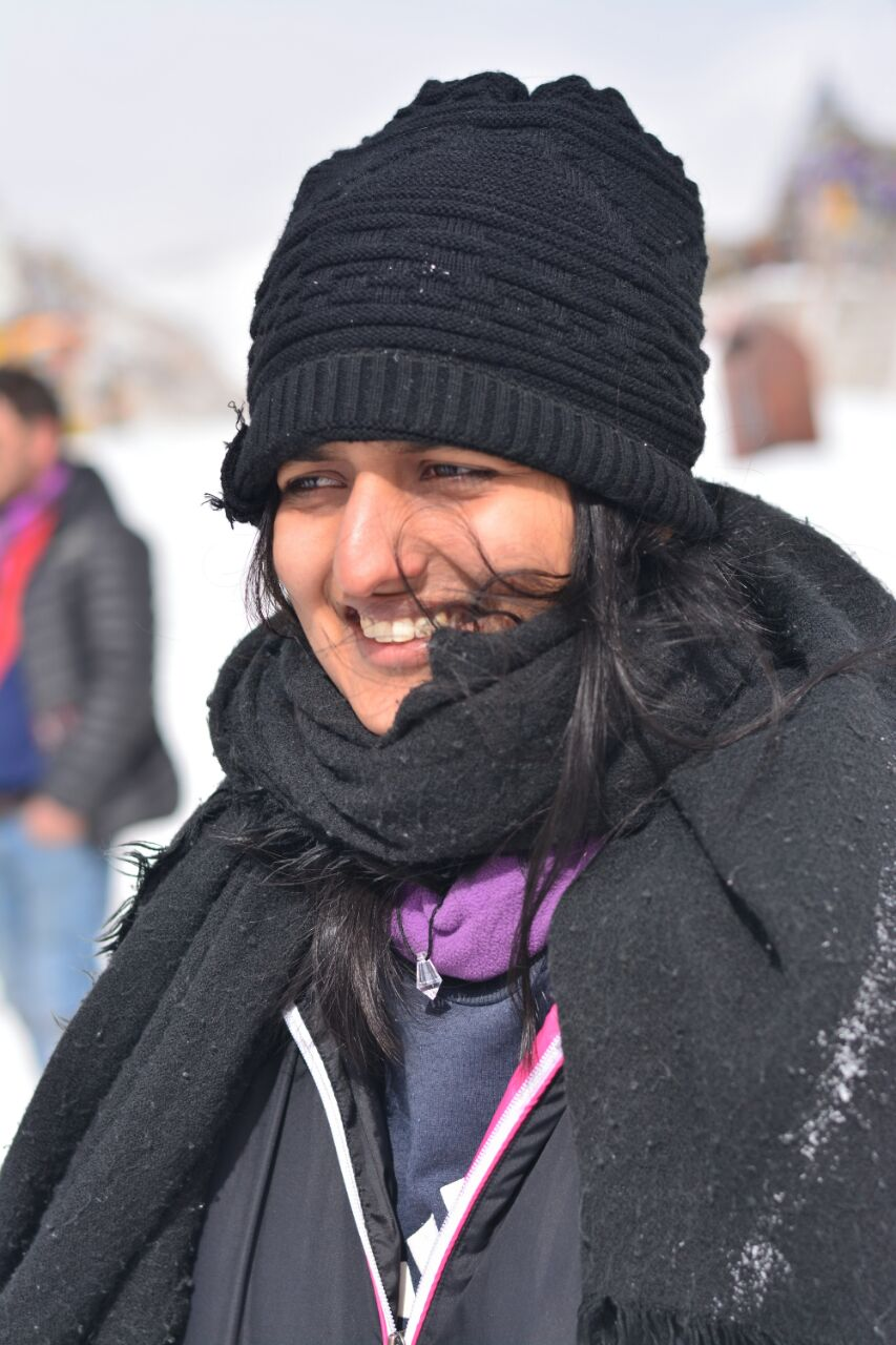 Neha Ballal Bio Travel Writer The Art of Travel