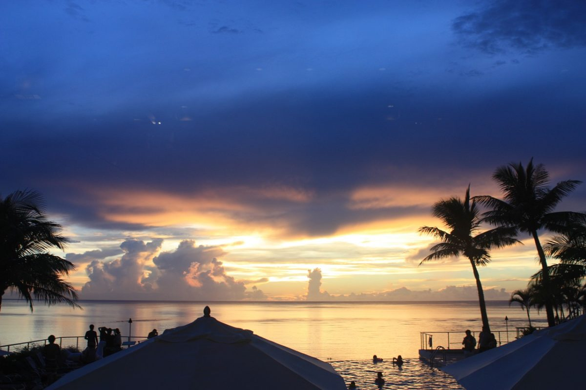 Guam Travel Guide_Things to do in Guam_sunset_PD