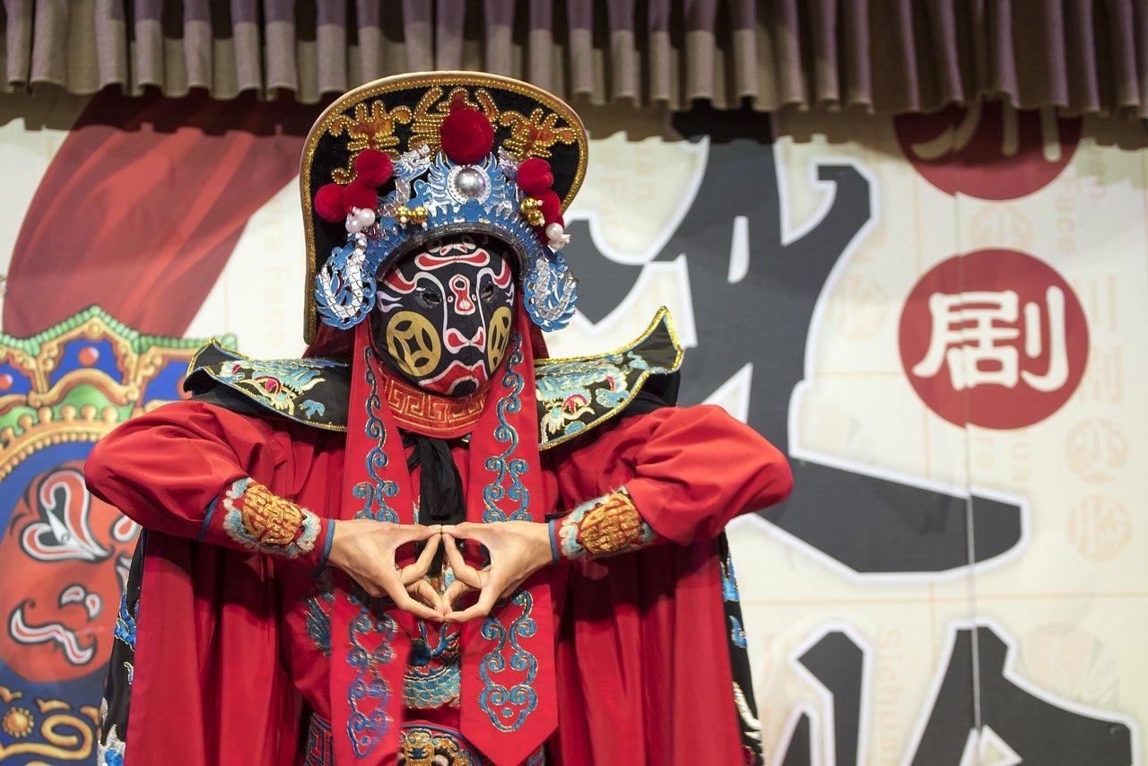chinese opera_PD