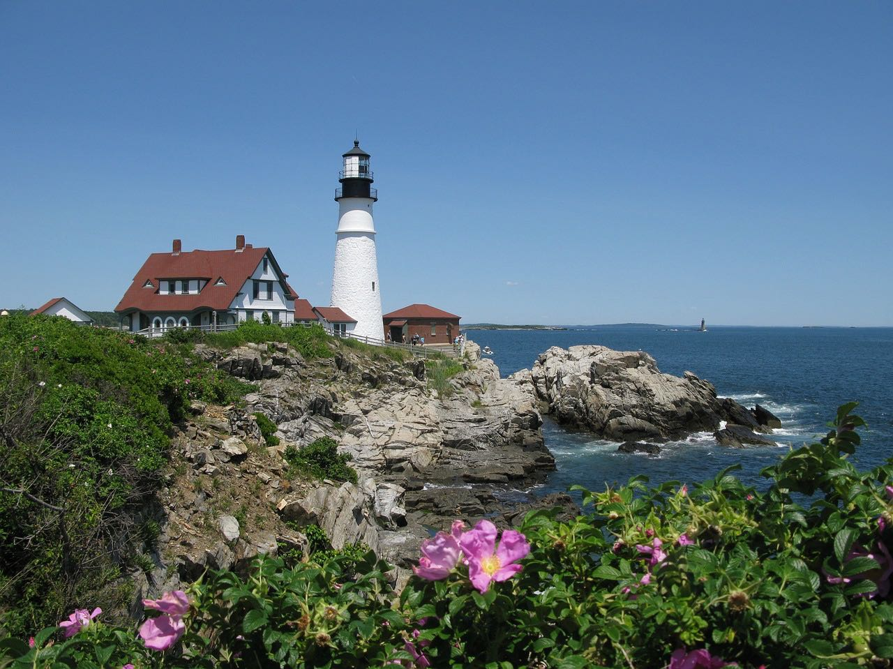 Portland Maine_Lighthouse_PD