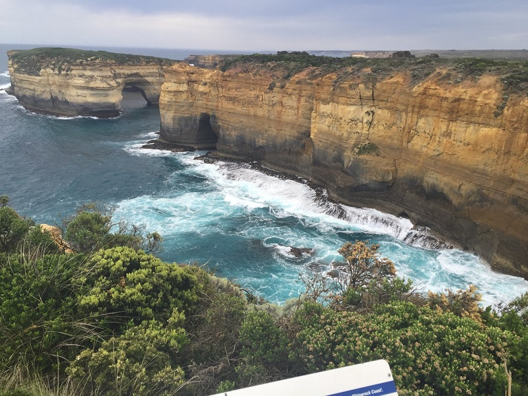 Road Trip Through New South Wales, Grand Pacific Drive