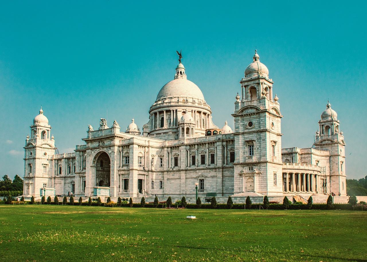 West Bengal Travel Guide_things to do in Kolkata_victoria-memorial PD