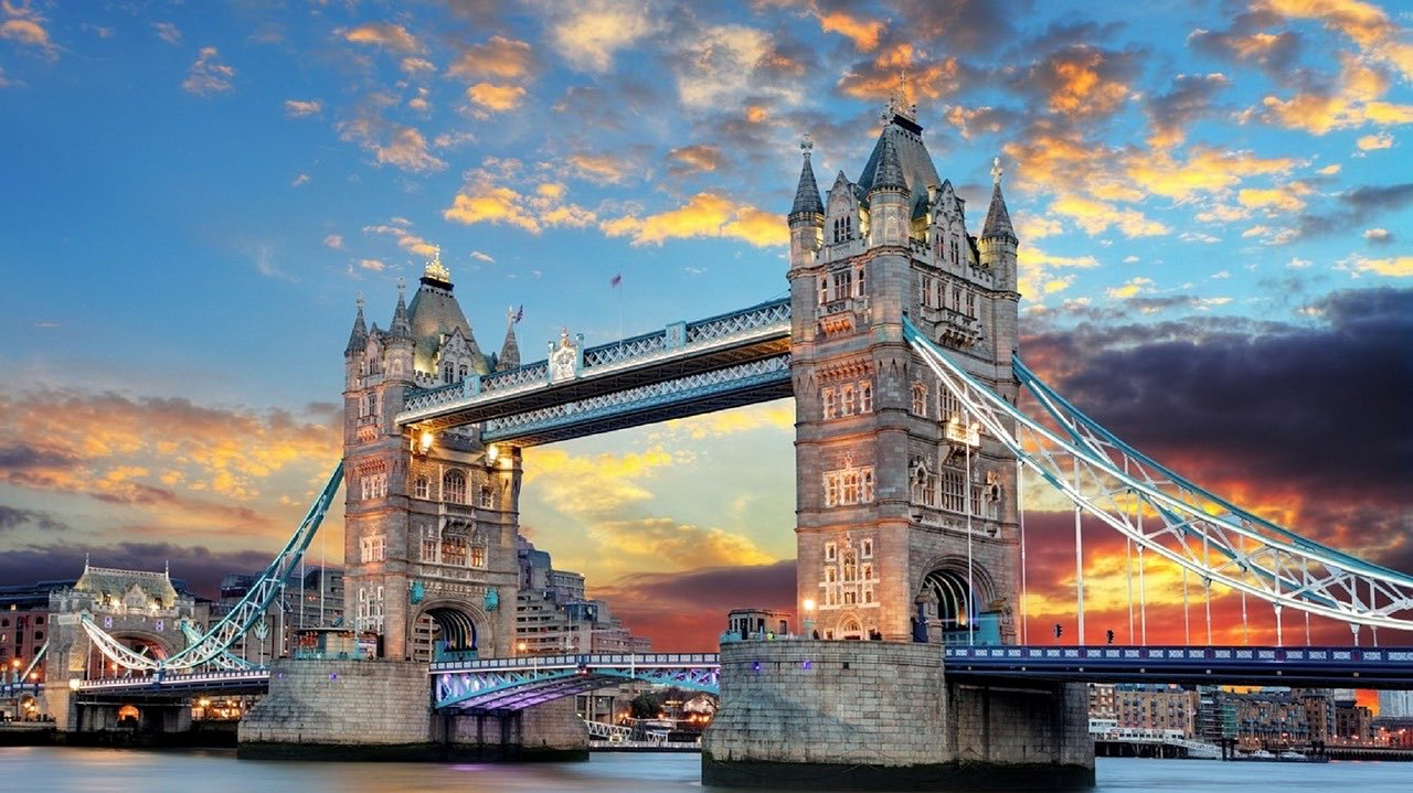 Things to do in London_Tower bridge_PD