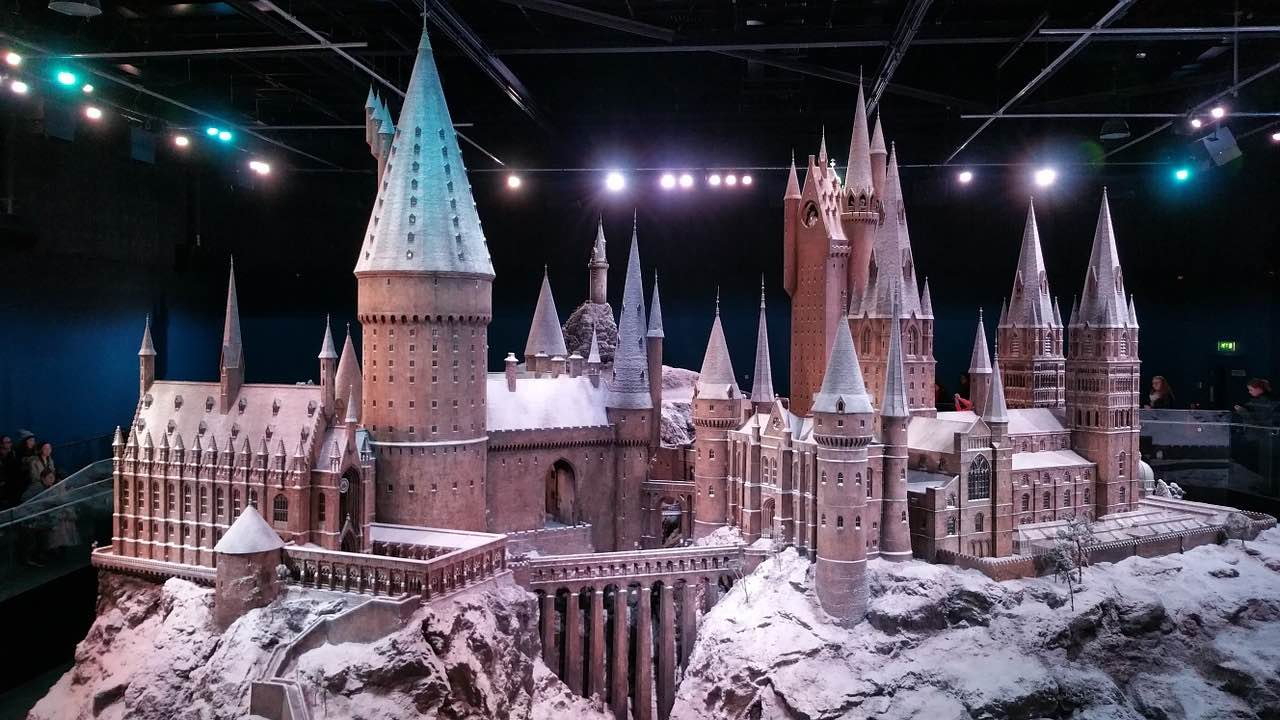 Indoor Attractions In London_Warner Bros_Studio Tour_harry-potter_PD