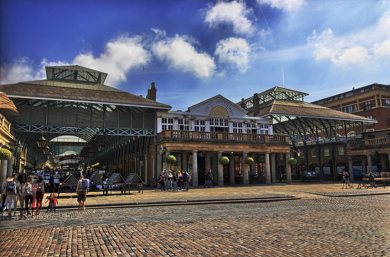 things to do in london_Covent Garden_PD