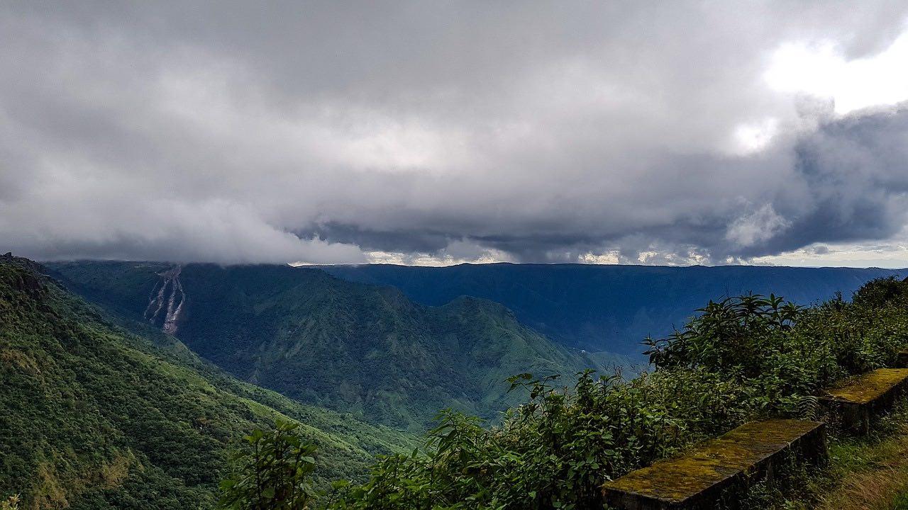 shillong meghalaya PD