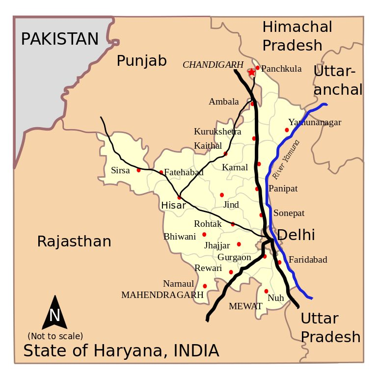 Things to do in Haryana_PD