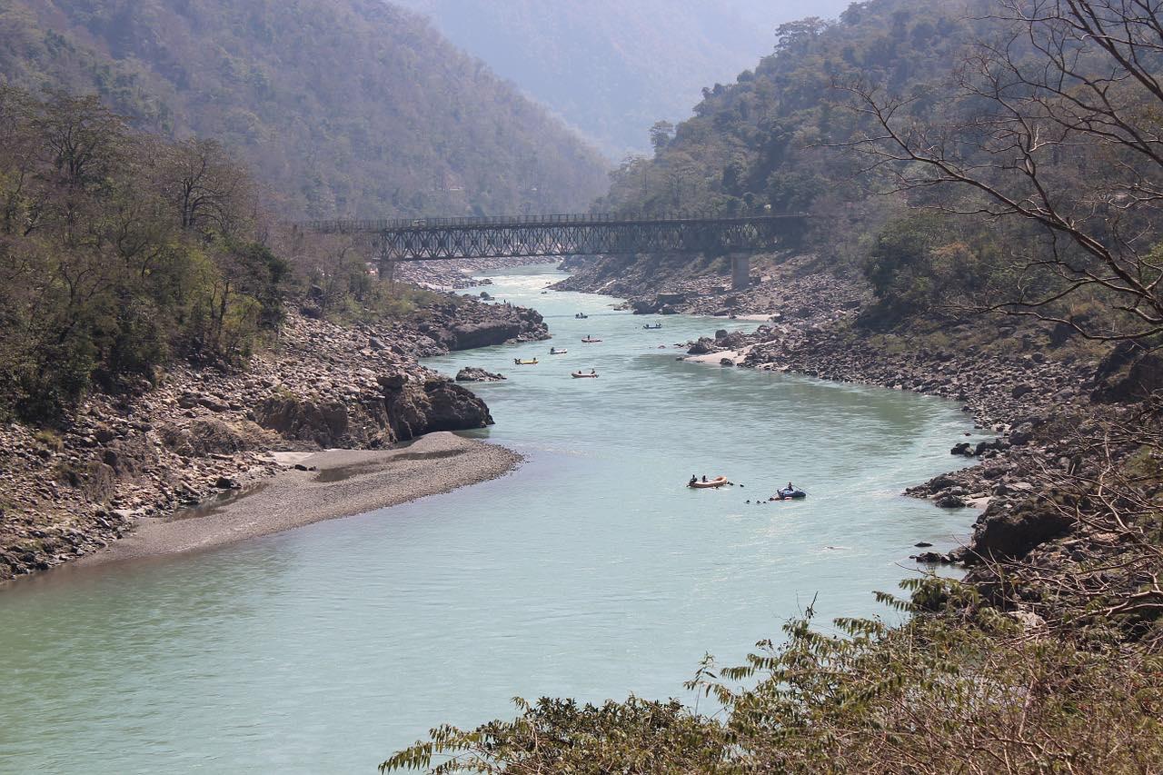 River rafting_Rishikesh_Uttarakhand_PD