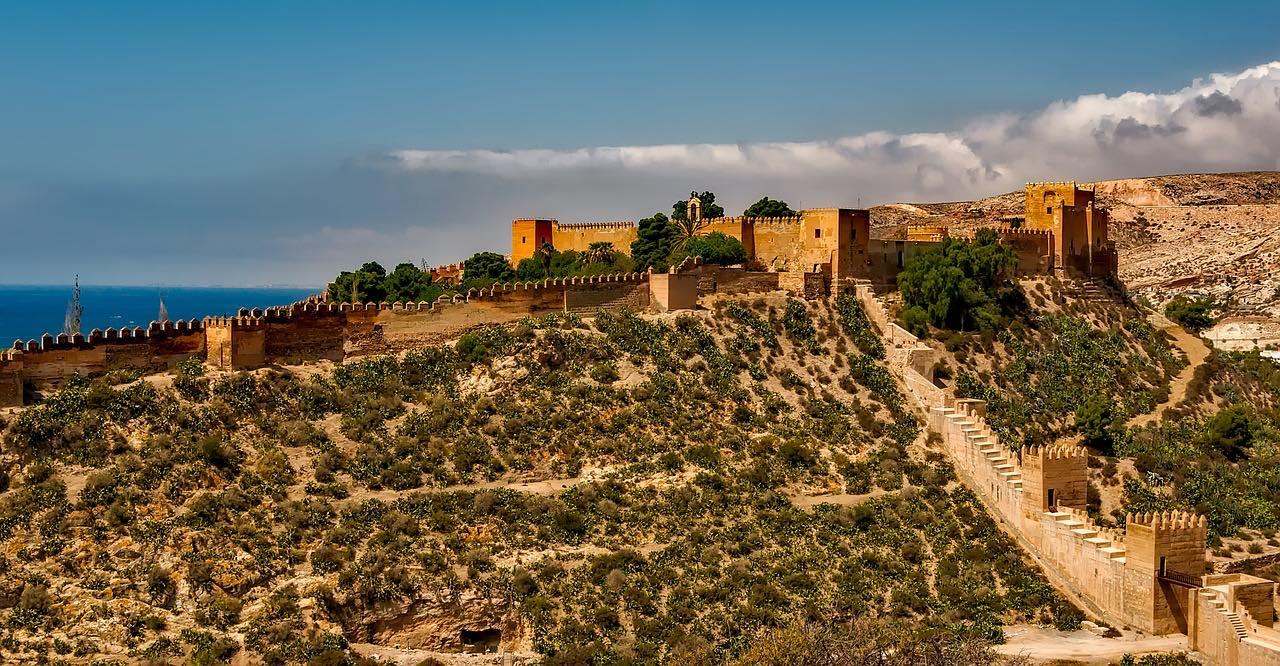 alcazaba_fortress_malaga_PD
