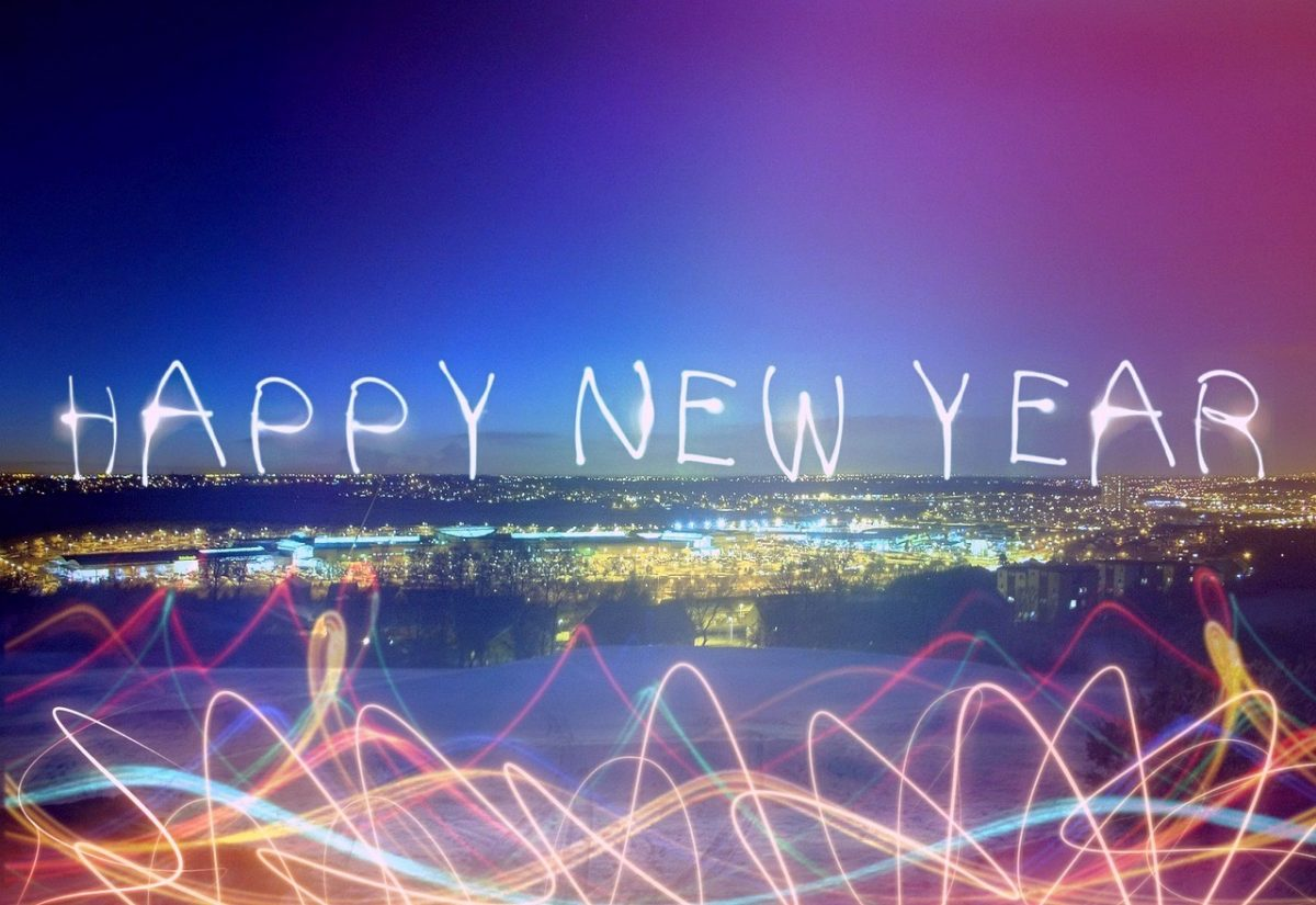 Happy New Year_Challanges ans Resolutions_PD