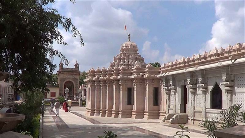 Bagheswari Temple at Bongaigaon_CC0