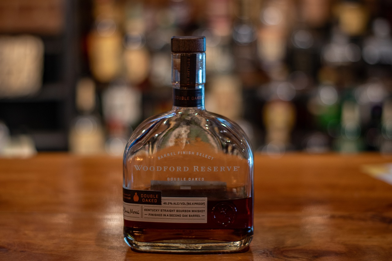 Bourbon Whiskey Kentucky_PD