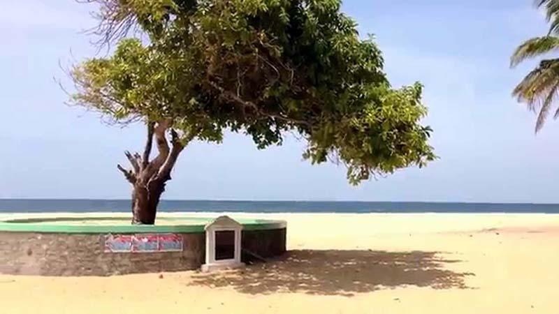 Kallady beach_PD