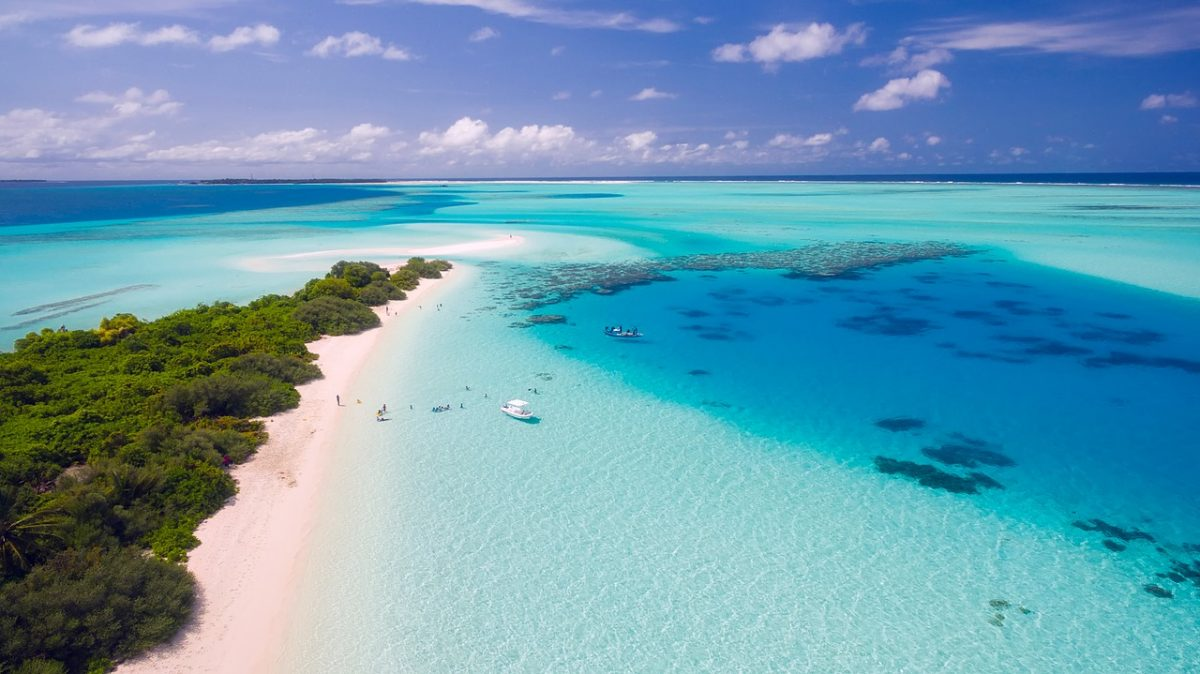 vacationer travel personality type_Maldives_vacation_PD