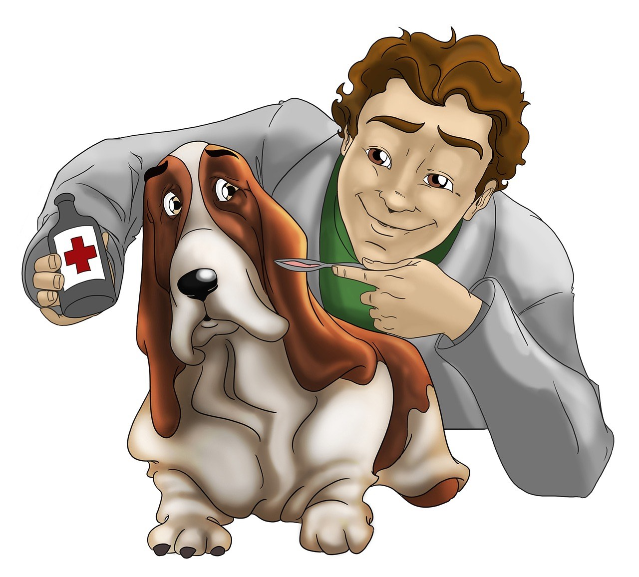 veterinary-doctor_pet travel_PD