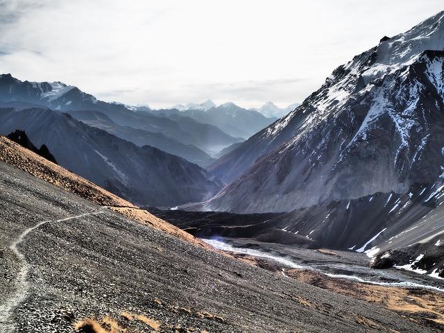 Annapurna trail_Nepal_PD