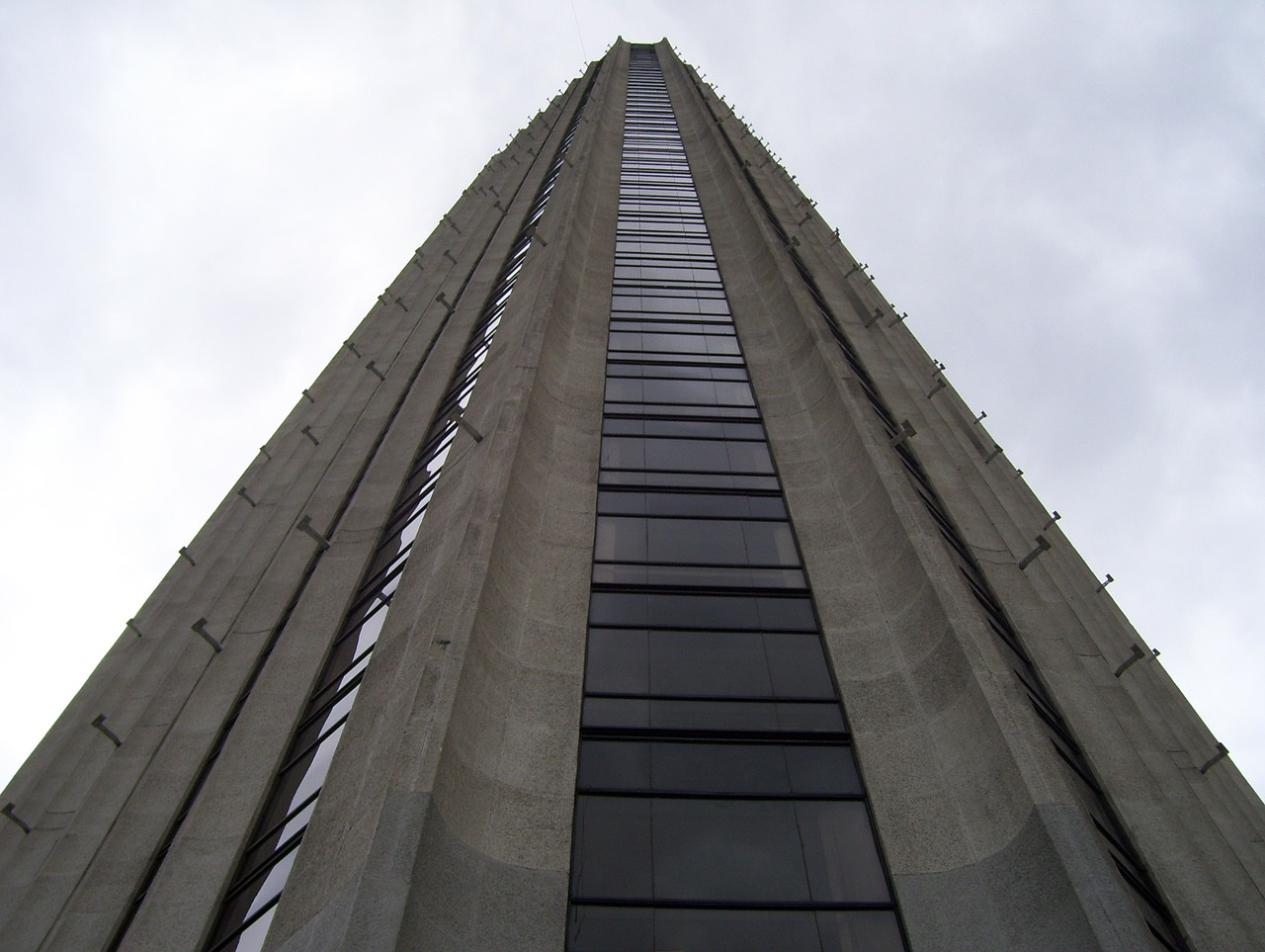 Colpatria Tower_Torre Colpatria_Bogota_PD