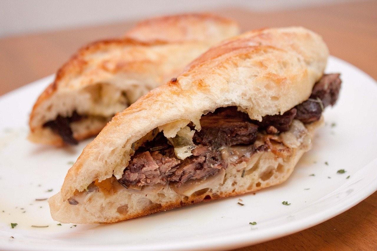 A Hoagie Sandwich_PD