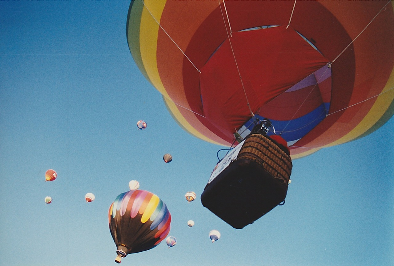 Hot air balloons_albuquerque_PD