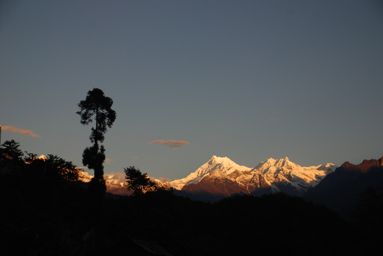 Kanchenjunga_trek_Nepal_India_PD