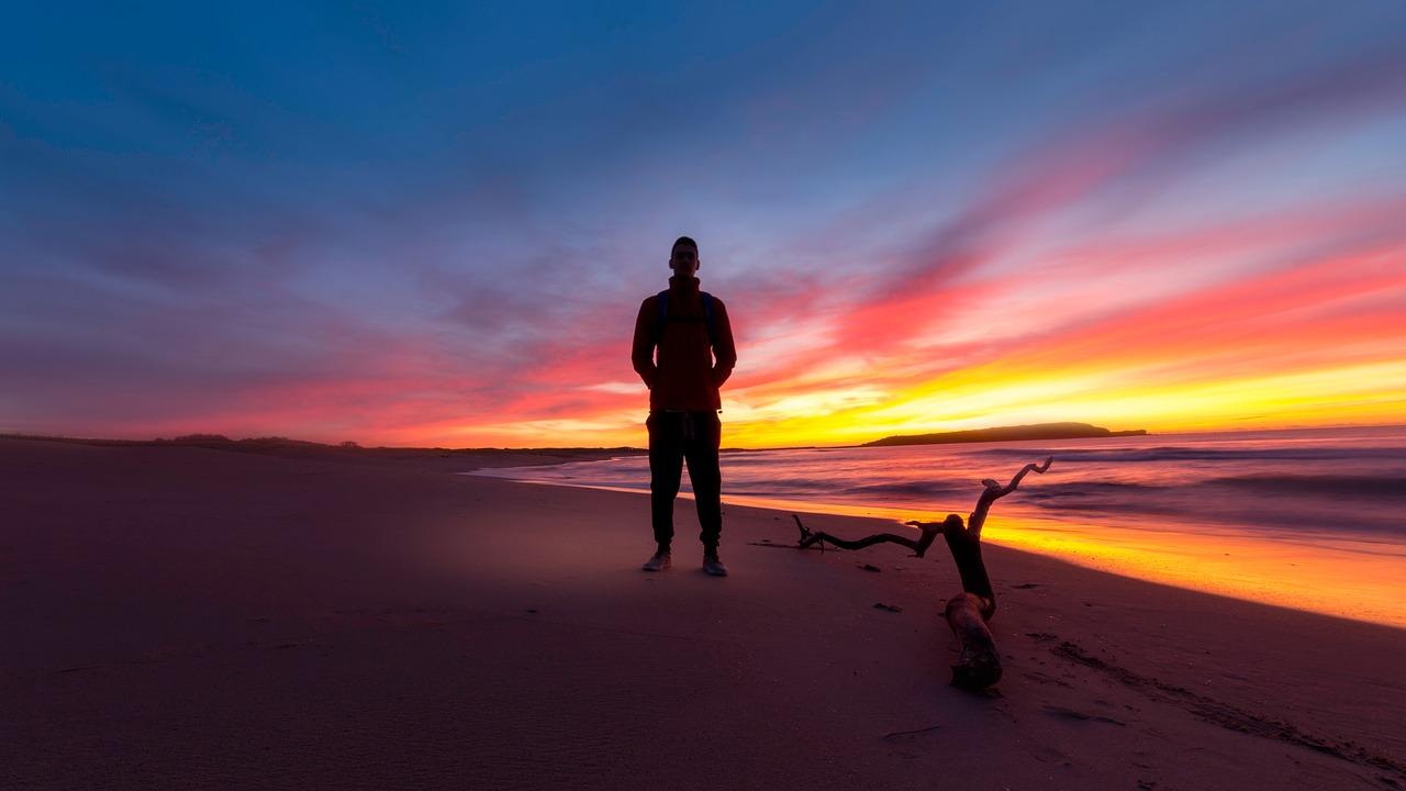 Magical sunset_PD