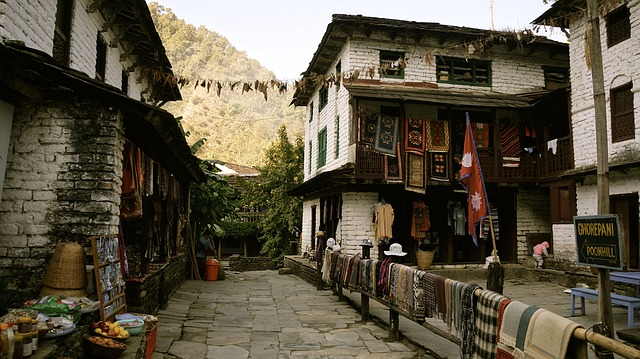 Nepal_Annapurna Trek_PD