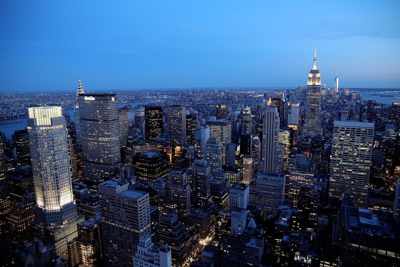 New York City_USA_America_PD