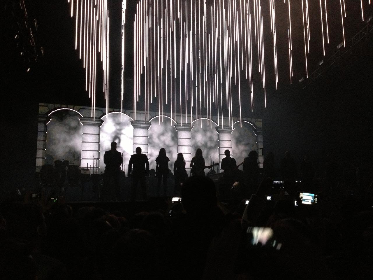 Nightlife_Concert_Bogota_Colombia_PD