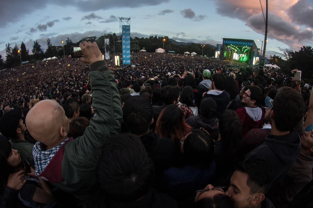Simon Bolivar Park_Bogota_Colombia_PD