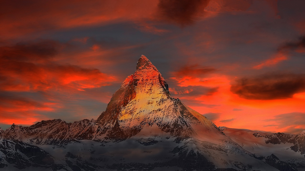 Switzerland_Zermatt_Matterhorn_Mountains_PD