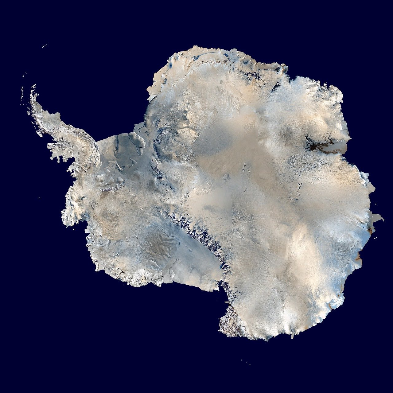 antarctica from above_PD