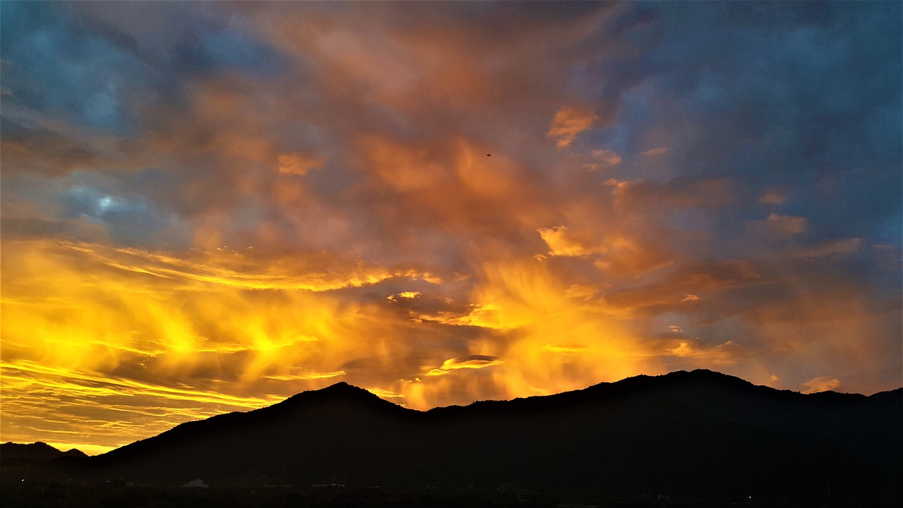 beautiful sunrise_PD
