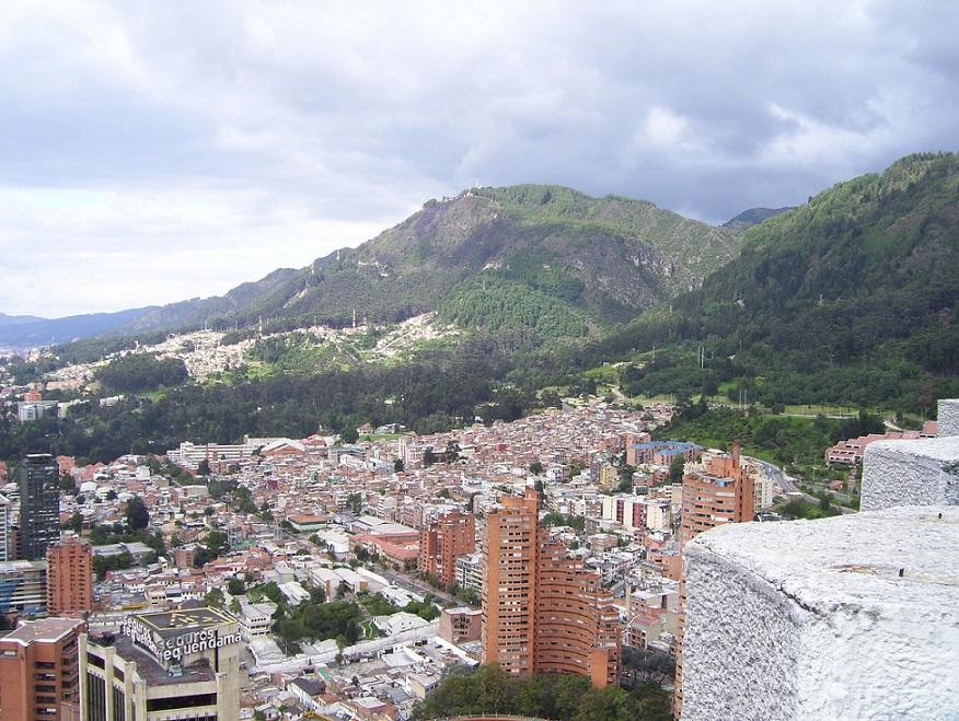 bogota city_colombia_PD