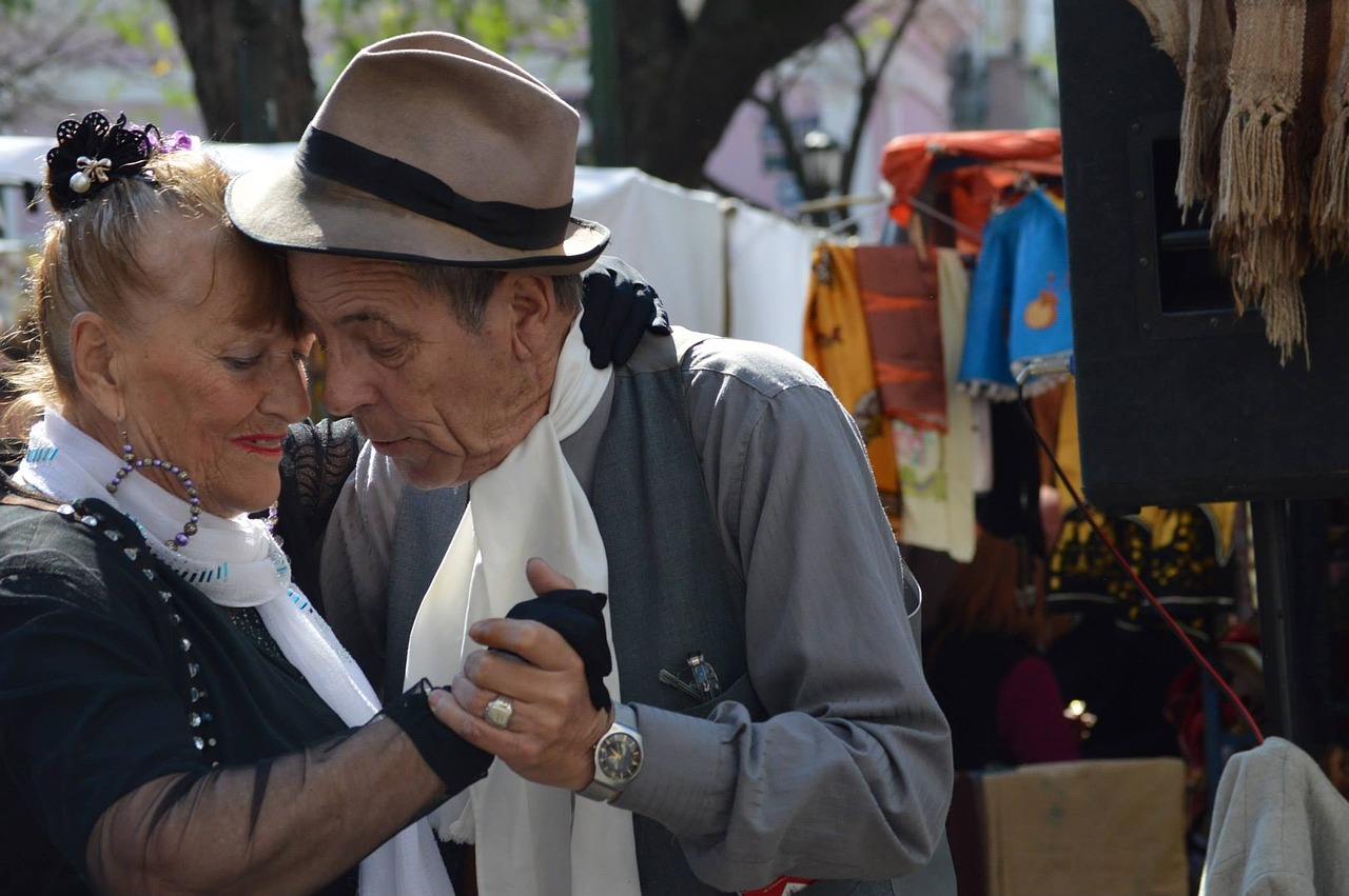 Latin America Travel Guide_Tango_dance in Argentina_PD
