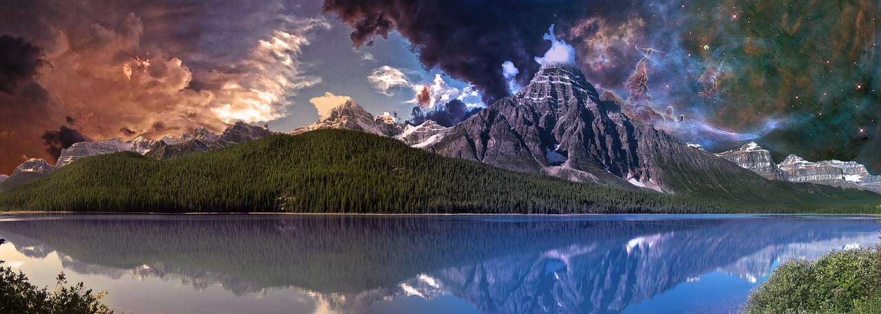 Banff_National Park_Alberta Canada_PD