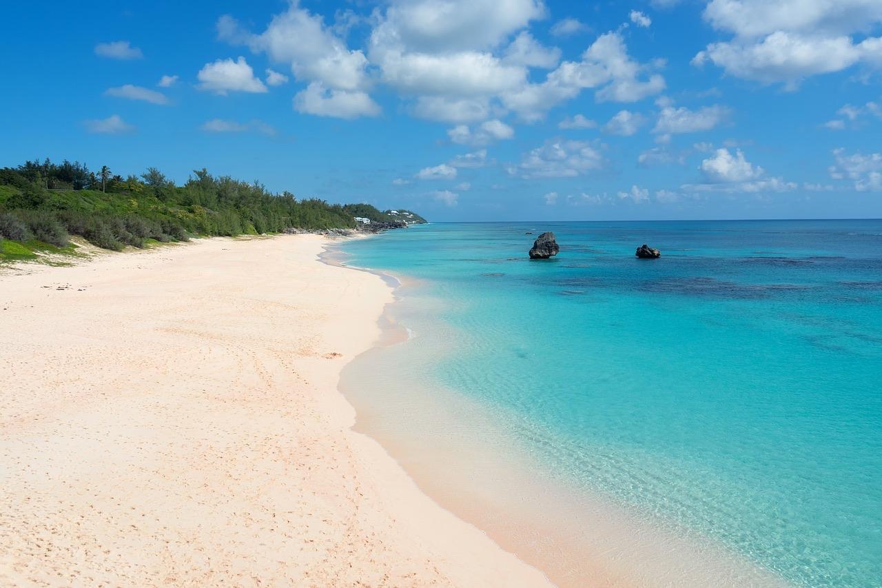 Bermuda_Pink Sand Beach_PD