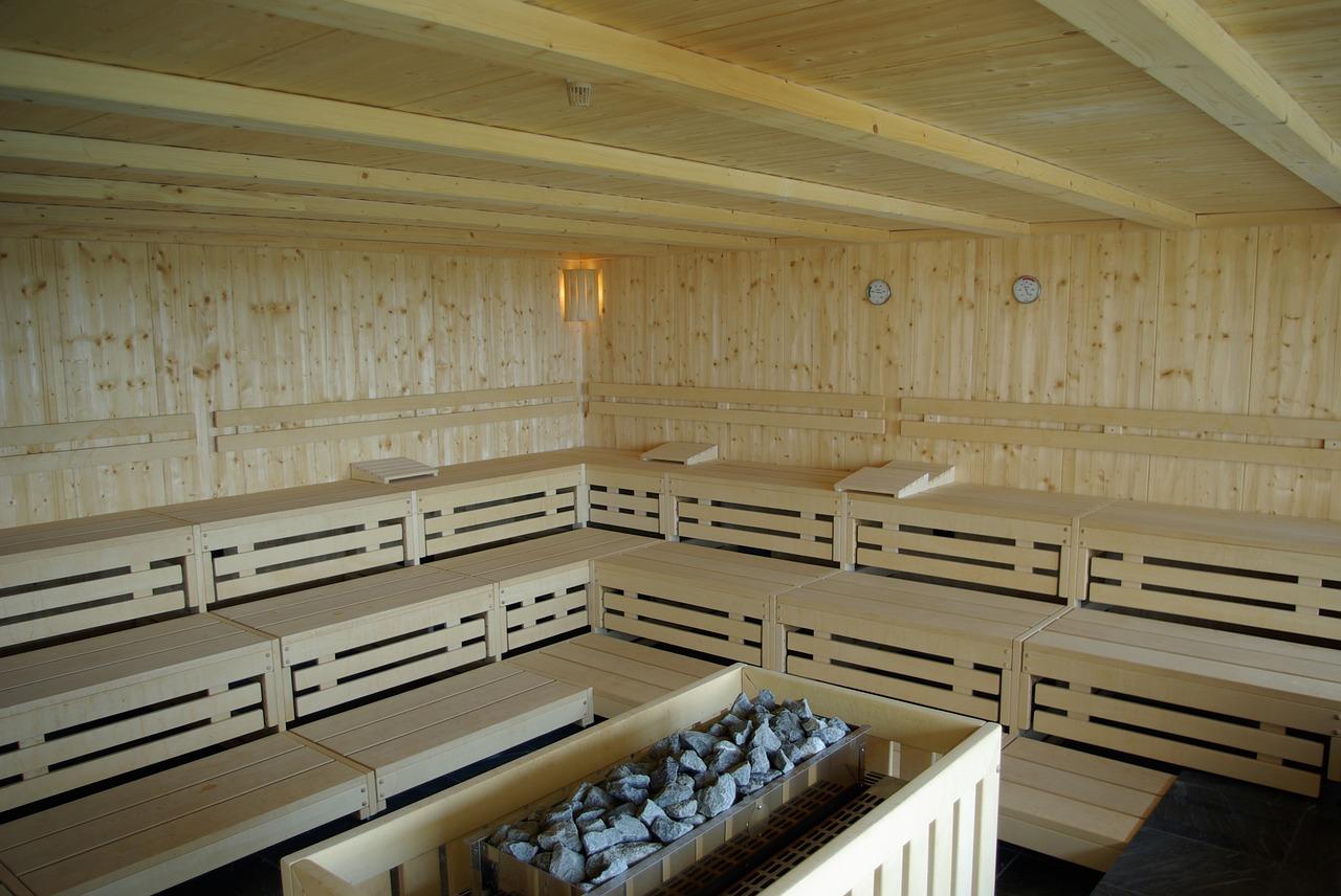 Finnish sauna_Finland_PD