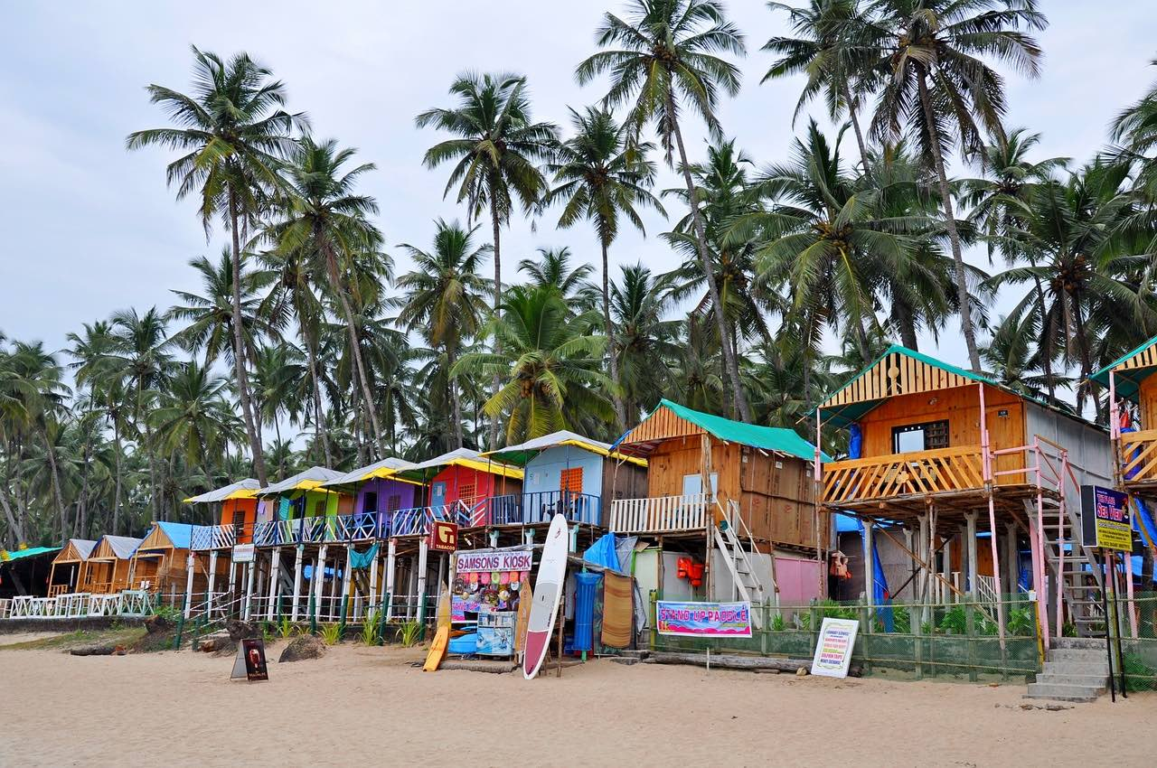 Goa Beach_India_PD