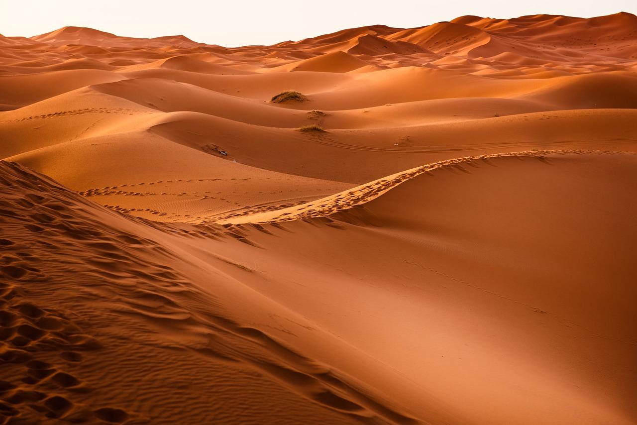 Gobi_Desert_Morocco Sand Dune_PD