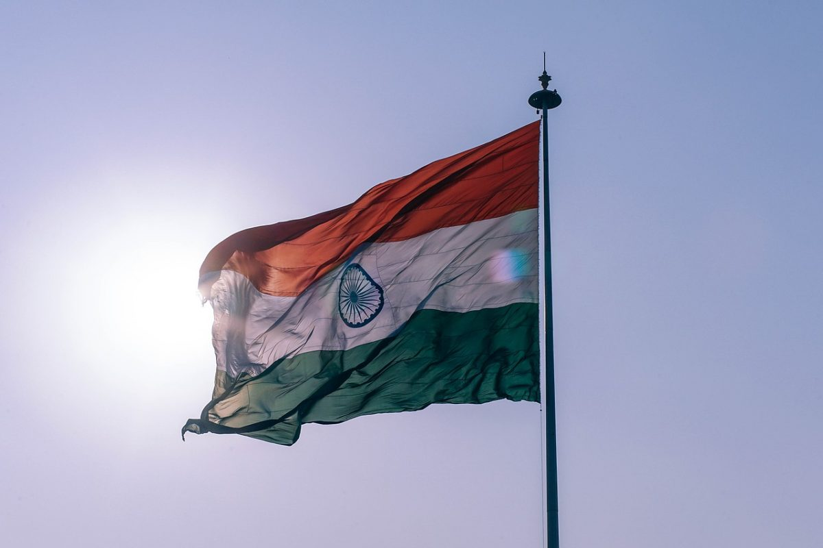 Indian Flag_India_PD