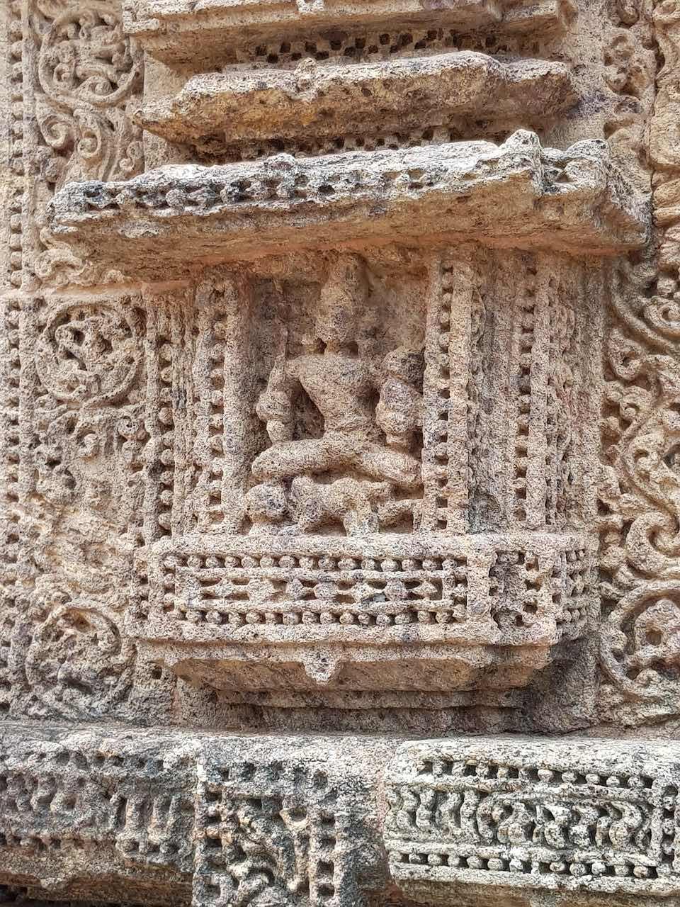 Konark Sun Temple Odisha_PD