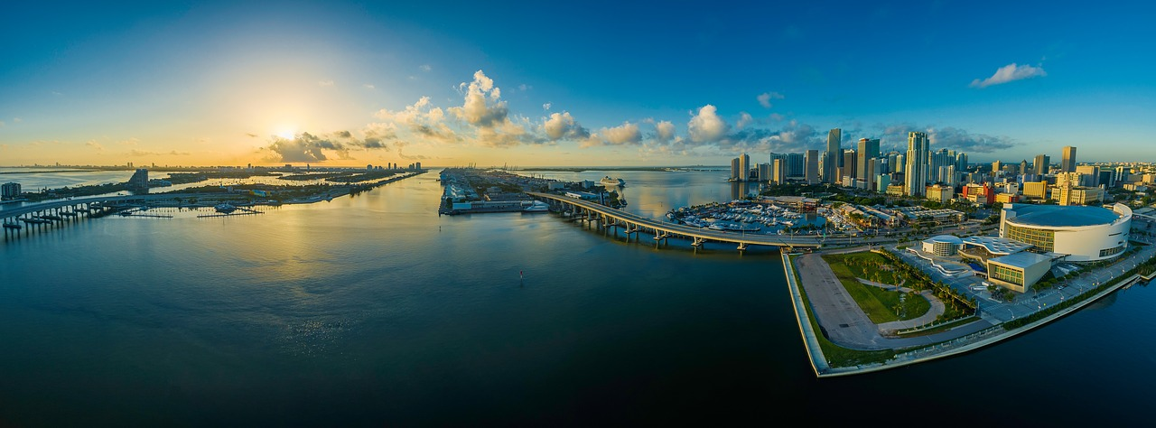Panorama_Miami Florida_PD