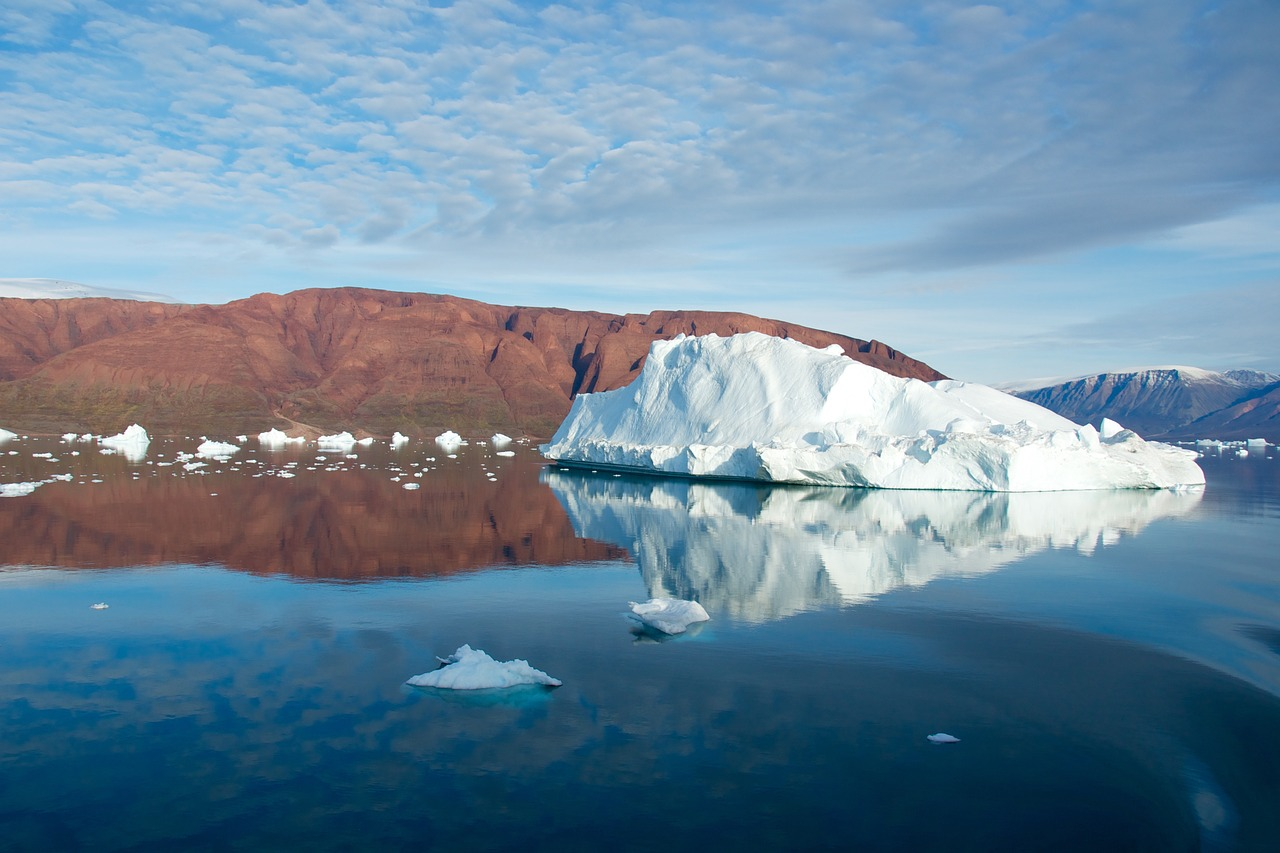 Polar iceberg_antarctica_PD