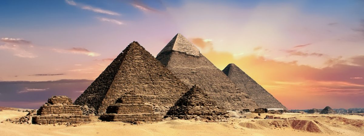 Pyramids of Egypt_PD