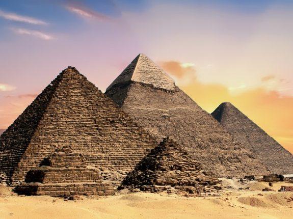 Pyramids of Egypt_PD