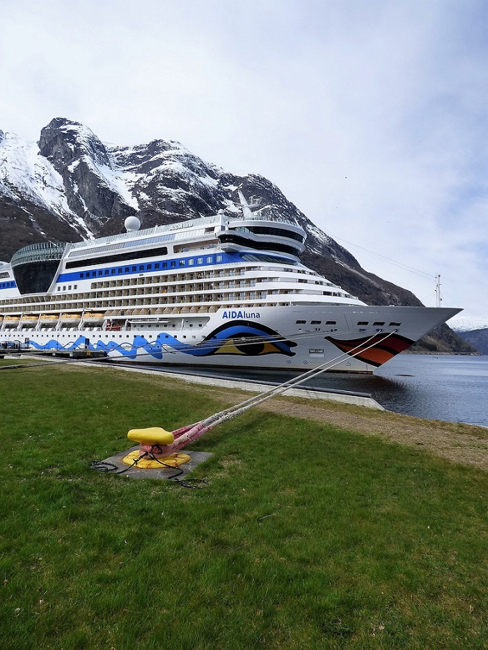 Scandinavia Norway Cruise_PD