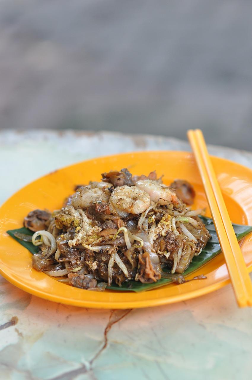 Street food in Malaysia_PD