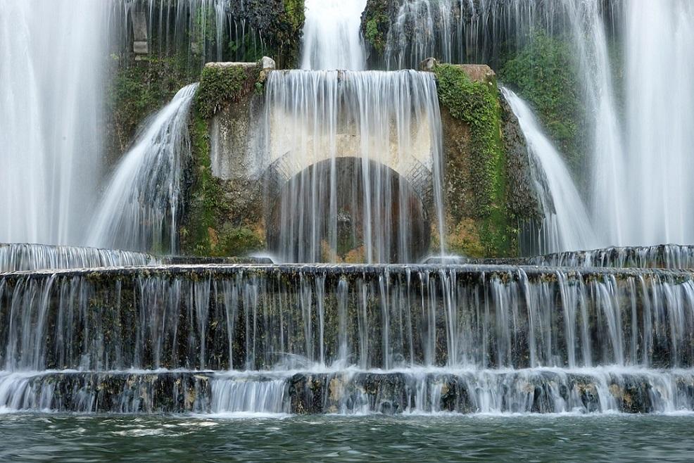 Tivoli Gardens_Italy_PD